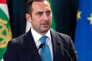 """Ministro italiano analiza """"plan extraordinario"""" para retomar los deportes en mayo"""