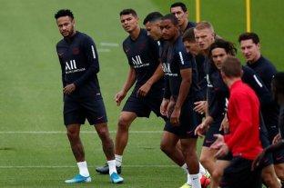 Clubes franceses piden salvoconductos para que su jugadores vuelvan a practicar