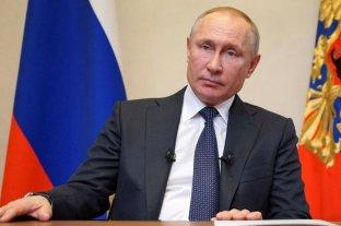 Putin ofreció vacunas contra el coronavirus gratis a la ONU