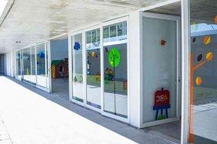 La ciudad aprende en casa: cómo es el acompañamiento a las familias de los Jardines Municipales
