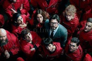 La quinta temporada de La Casa de Papel ya tiene fecha de estreno -