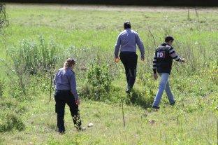 Tiros y heridos en Colastiné - La zona de bañados de Colastiné donde se produjo el incidente -