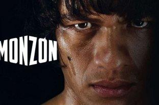 "La serie ""Monzón"" será transmitida en TNT Series a partir del 4 de abril"