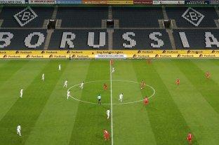 Los futbolistas de la Bundesliga se harán test de coronavirus cada tres días para volver a jugar