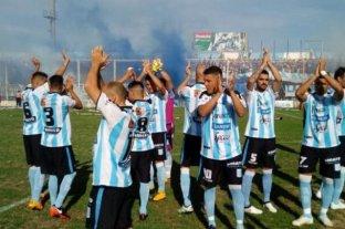 Futbolistas de Racing de Córdoba deberán pagar una multa si aumentan de peso