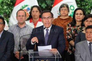 """Perú se suma a la cuarentena """"por sexos"""""""