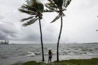 """Pronostican una """"temporada activa"""" en el Atlántico con 16 tormentas"""
