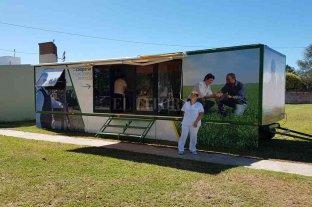 En Pilar los servicios de salud públicos y privados se unen para enfrentar al Covid-19