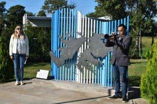 Elortorndo: Homenaje a los Héroes de Malvinas, en tiempos de cuarentena