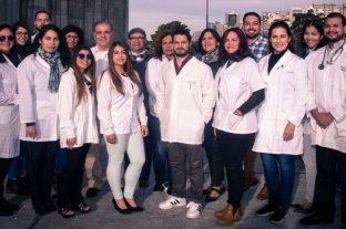 En La Plata ya se incorporaron 47 médicos venezolanos para sumarse al área de salud