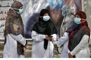 Con casi 3.300 muertos por coronavirus, Irán busca aumentar su capacidad de diagnóstico
