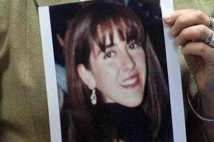 Se cumplen 18 años de la desaparición de Marita Verón -  -