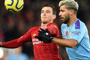 """La Premier League estira su regreso: reanudarán la competencia cuando sea """"seguro y apropiado"""""""