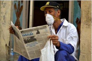 Cuba registró otros nueve contagios de Covid-19 y acumula cuatro días sin fallecidos