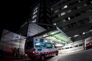 En Argentina ya son 41 los muertos por coronavirus -  -
