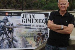 El cómic de luto: falleció por coronavirus el dibujante argentino Juan Giménez