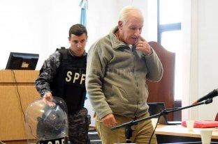 Otorgaron prisión domiciliaria al genocida Carlos Reinhart