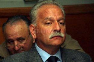 Otorgaron prisión domiciliaria al represor Horacio Losito