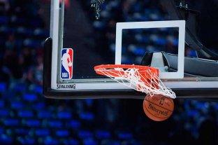 La NBA quiere jugar la fase final de la temporada 2020 en Las Vegas