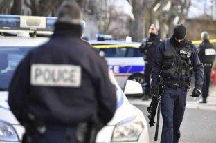 Al menos dos muertos y varios heridos tras un ataque con cuchillo en el este de Francia