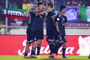 La CONCACAF canceló las finales de Liga de Naciones 2020