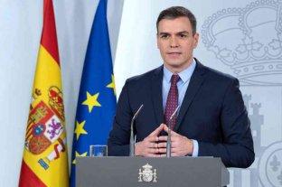 España prorrogó la cuarentena total hasta el 26 de abril