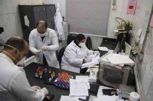 Egipto: trabajadores de la salud de un hospital oncológico dan positivo de Covid-19
