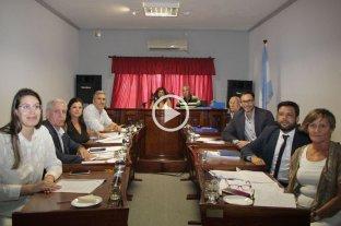 """Santo Tomé: el Concejo en Sesión Permanente para seguir """"en guardia"""""""