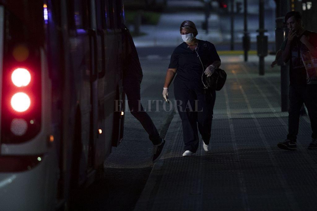 Un nuevo caso fatal por coronavirus y 98 nuevos contagios -  -