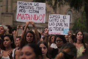 Autorizan a las personas en situación de violencia de género a salir a hacer la denuncia -  -