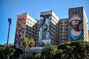 La Defensora General de la Nación dona 25% de su sueldo de marzo al Hospital de Clínicas