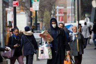 Coronavirus: Se agrava la situación en Estados Unidos -  -