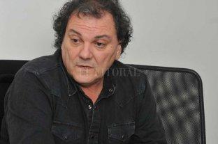 Sanitaristas piden menos  tercerizaciones en Assa - Sergio Loyeau, titular del Sindicato Santa Fe de Trabajadores de Obras Sanitarias -