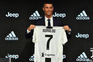 En Italia ven posible el regreso de Cristiano al Real Madrid