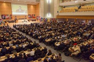 Se aplaza la Conferencia Internacional del Trabajo hasta 2021 por el coronavirus