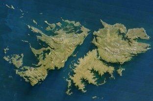 Segundo caso confirmado de COVID-19 en las Islas Malvinas
