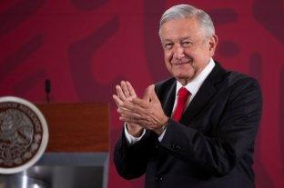 México anuncia rebaja de sueldos para altos funcionarios por la crisis del coronavirus