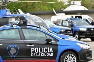 Ya son 6.082 los detenidos y demorados por incumplir el aislamiento en la ciudad de Buenos Aires