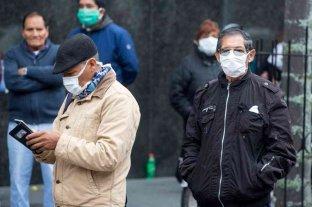 Jujuy: desde el viernes será obligatorio el uso de barbijos en la vía pública