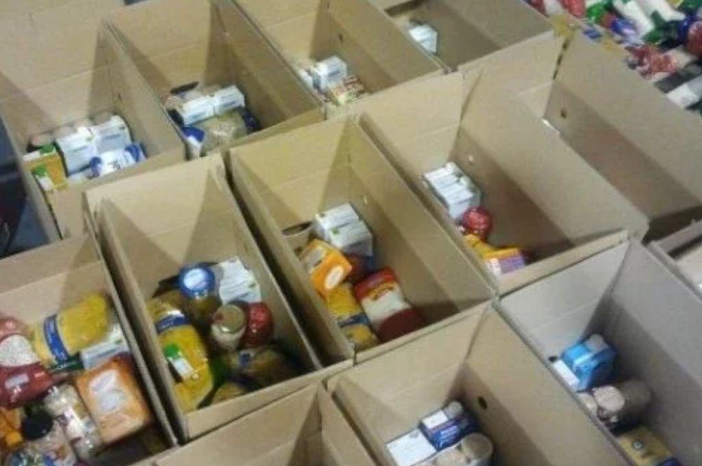 Polémica: El Gobierno compró alimentos con un precio de hasta un 50% más caros que en los supermercados - Imagen ilustrativa -