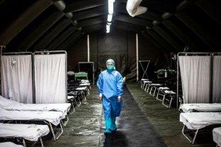 Perú busca el equilibrio entre volver a la normalidad y contener el brote de coronavirus