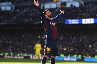 En Barcelona desestiman los dichos de Moratti sobre la ida de Messi al Inter