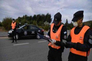 Bariloche: aislaron a 120 miembros de la Policía Aeroportuaria por coronavirus