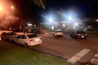 Asesinaron a un policía que intervino en una pelea familiar: su agresor se suicidó