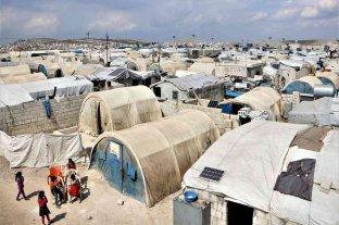 Un mes sin bombas en Idlib pero con la amenaza invisible del coronavirus
