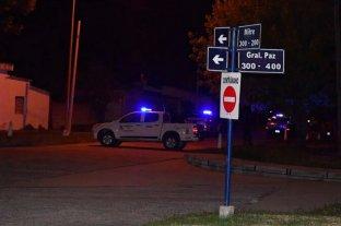 Asesinó de un escopetazo a un policía que intervino en una pelea familiar y luego se suicidó