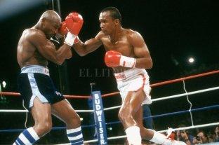 Hagler-Leonard: pasaron 33 años y la pelea sigue generando polémicas