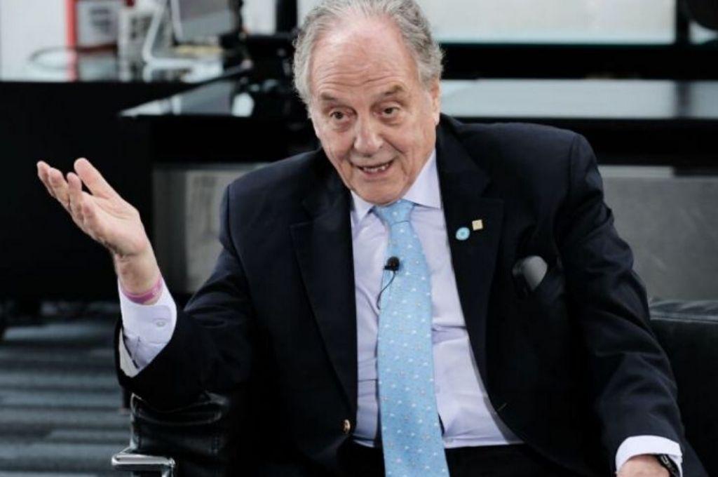 Carlos Heller, diputado y presidente de la comisión de Presupuesto.   Crédito: Gentileza