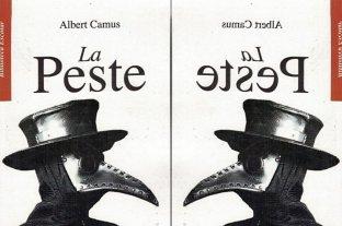 """Publican """"La Peste"""" de Albert Camus en formato digital y en español tras el aumento de sus ventas"""