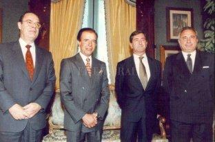 Falleció Alfonso Cortina, expresidente de Respsol YPF